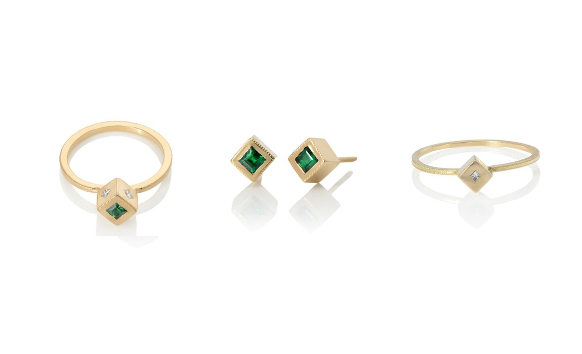 Interview with Setting Out Participant Jewellery Designer Emily